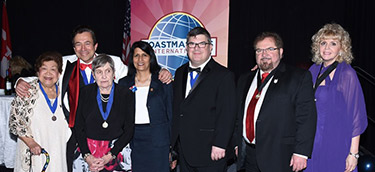 District 61 Toastmaster 2019 Conference